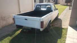 Caddy for sale or swop r40 000