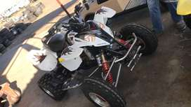 Quad Bike For Sale!