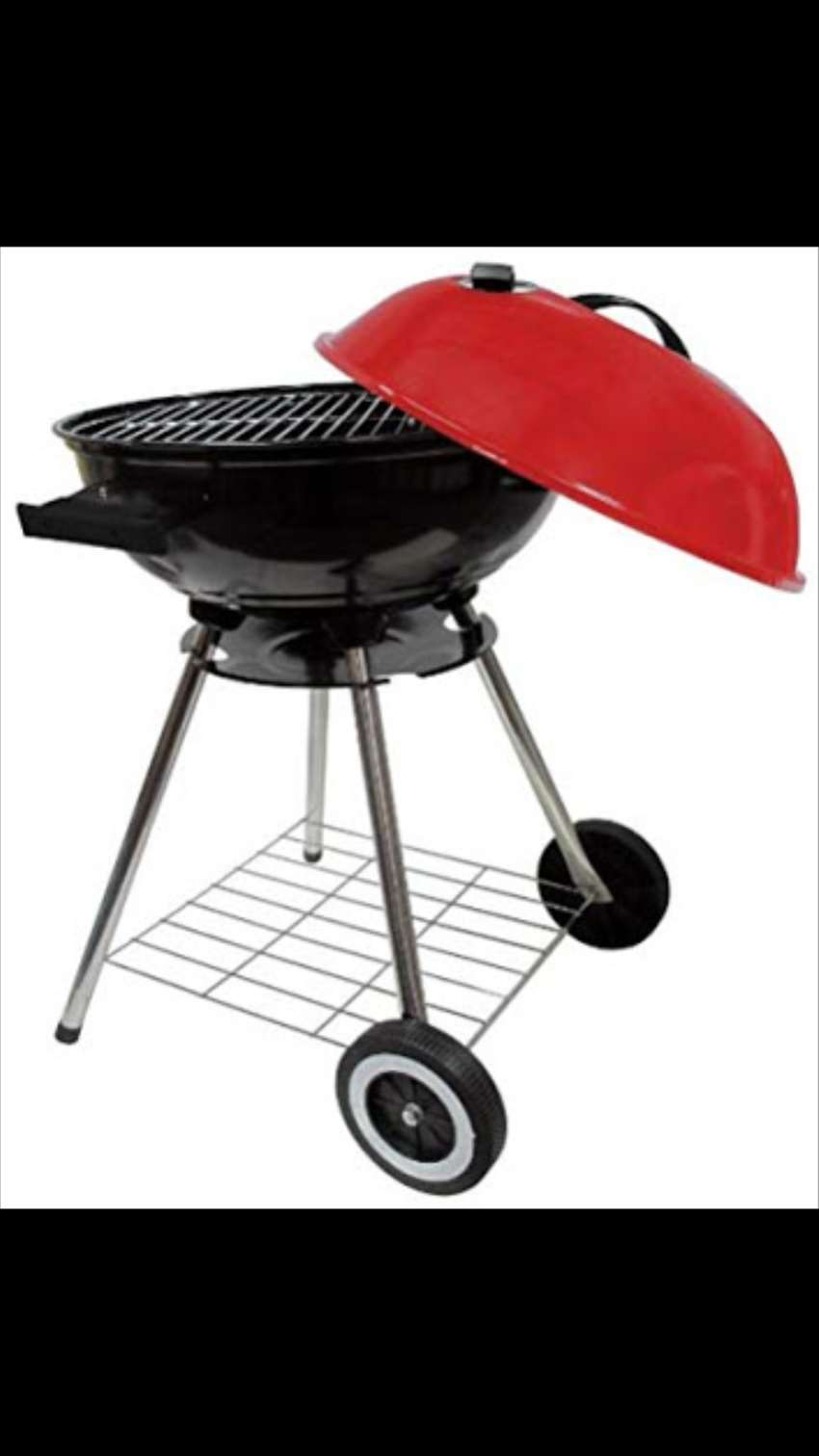 barbeque grill 0