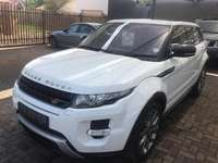 Image of Evoque Sd4 dynamic