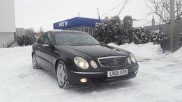 АвтоРазборка Mercedes W211 Капот Фара Крыло Есть все зпасти E220 E270