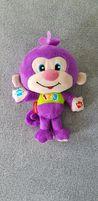 Małpka interaktywna Fisher Price
