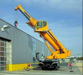 Mobile Crane Training available