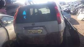 Nissan xtrail 2L MR20 stripping for spares