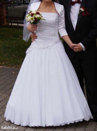Suknia ślubna Włocławek - image 5