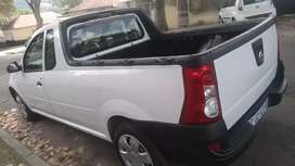 NISSAN NP200 IN EXCELLENT CONDITION