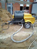 Tynki maszynowe-cementowo-wapienne (tradycyjne)Gniezno ,Wlkp.i Kuj-Pom