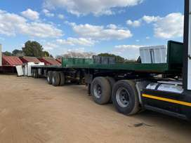 Used Various 2000 and Upwards Superlink Trailers for sale