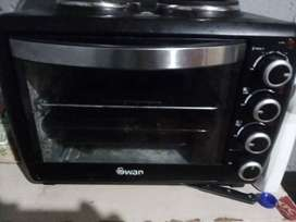 Stove with an Oven(SWAN)
