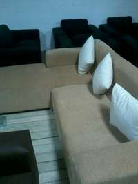 Image of Brand new corner Couches for sale right at the factory for R2499