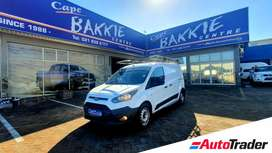 Ford Transit Connect 1.5TDCi LWB Ambiente