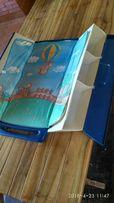 Переносной пеленатор. Пеленальный столик