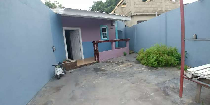Executive chamber and hall self compound for rent,Osu. 0