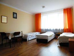 Tanie pokoje - goście weselni, wycieczki, noclegi pracownicze...