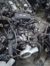 Image of Affordable 2.0 3Y hilux engine for sale