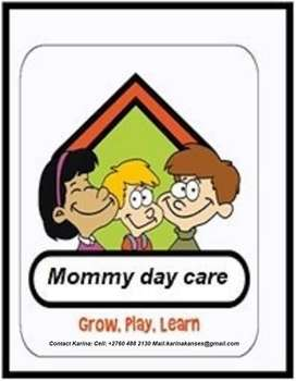 Mommy day care