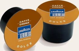 Кофе в капсулах Lavazza BLUE CREMA DOLCE 100 шт, Италия. Лавацца Блю