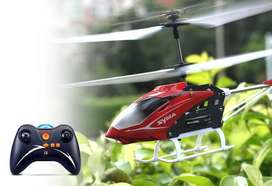 Remote Controlled Helicopter
