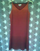Śliczna elegancka sukienka NEXT roz.38 (M)-jak nowa