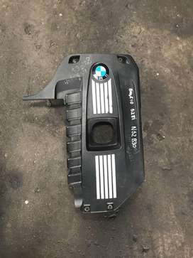 BMW 528i N52 B30 Engine Cover for sale