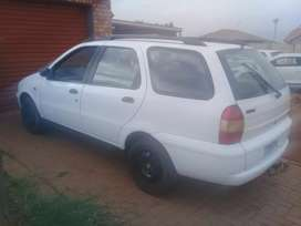 FIAT PALIO WEEKEND FOR SALE