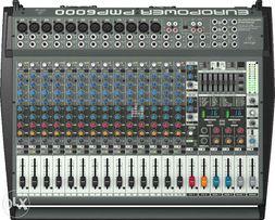 Комплект звука Behringer (новое).