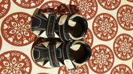 Buty ,Sandałki chłopięce 21