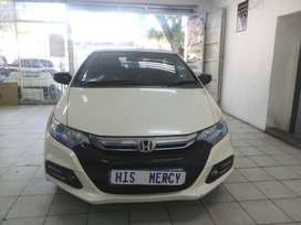 2014 HONDA INSIGHT HYBRID 1.3 AUTOMATIC