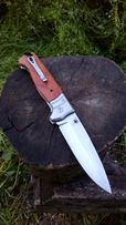 Нож BUCK М 88 Складной Большой Нож, Ніж складний тактичний мисливський