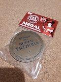 medal dla super nauczyciela