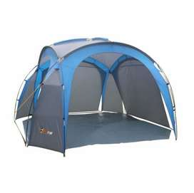 Afritrail dome sunshade