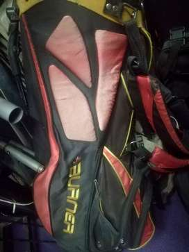 Golf bags for sale . Taylor made