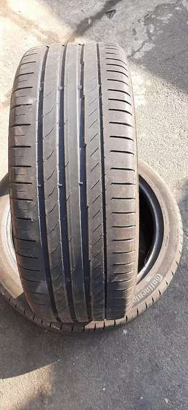 19 inch continental tyres