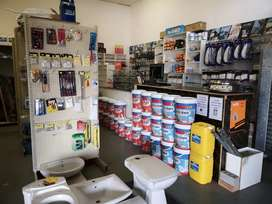 Hardware store for sale