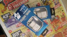 CELL PHONE CHARGERS / BRAND NEW SEALED / BEST RELIABLE QUALITY