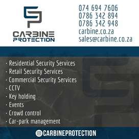 Security Guarding Services