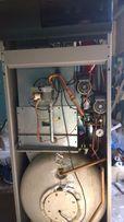 Газовый напольный чугунный котел Baxi GALAXY 310 Fi