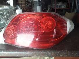 Taillights for Peugeot 307 on special