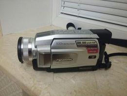 Продаю видеокамеру Panasonik
