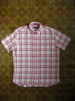 Мужская рубашка - 100% лён - Gant - regular fit - XL - 52-54рр.