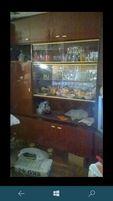 Мебель шкаф Сервант для сьемной квартиры