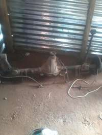Image of Toyota cressida Diff for sale