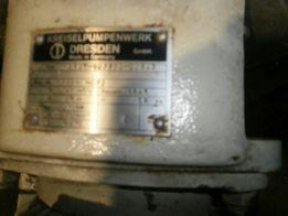 Продам водяной насос (Дрезден, 1991г.в.) новый