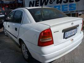 Opel Astra Classic replacement for used spares