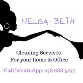 Nelisabeth Cleaning