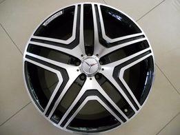 Новые оригинальные литые диски R19-R20 5-112 на Mercedes GL ML-Klasse