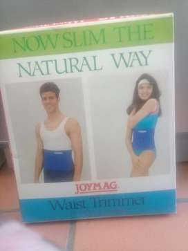 New  slimming natural way