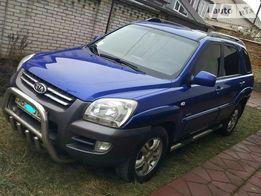 4WD Кia Sportage