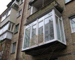 РЕМОНТ БАЛКОНА, сделать балкон, балкон под ключ, балконы, новый балкон