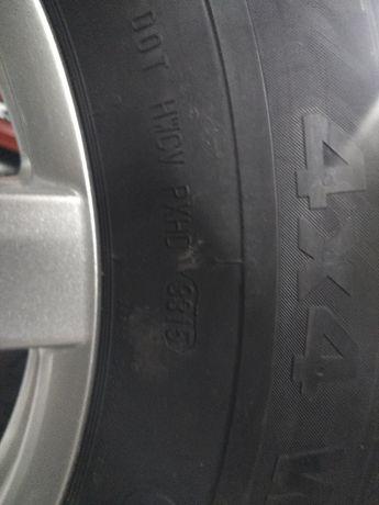 """Mercedes GLK GLC ML Koła Zimowe Zobacz 17"""" Mrągowo - image 3"""